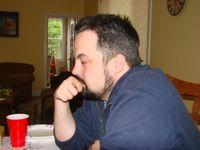 Board Game Designer: Seth Johnson