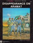 RPG Item: Disappearance on Aramat