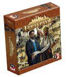 Board Game: Urban Panic