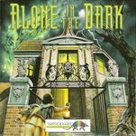 Video Game: Alone in the Dark (1992)