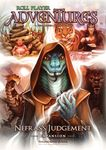 Board Game: Roll Player Adventures: Nefras's Judgement