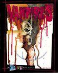 RPG Item: Vampires (Mayfair Edition)