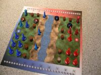 Board Game: Castle Danger