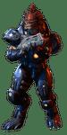 Character: Krogan