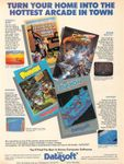 Video Game Publisher: Datasoft, Inc.