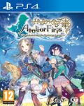 Video Game: Atelier Firis: The Alchemist and the Mysterious Journey