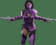Character: Mileena
