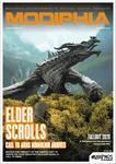 Issue: Modiphia (Issue #5 - Q1 2021)