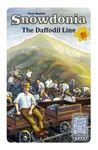 Board Game: Snowdonia: The Daffodil Line