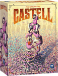 Board Game: Castell