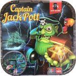 Board Game: Captain Jack Pott