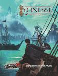 RPG Item: Lyonesse: Fantasy Roleplaying Based on the Novels by Jack Vance