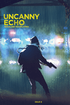 RPG Item: Uncanny Echo Issue 0: The Heist