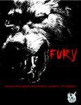 RPG Item: Fury