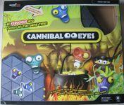 Board Game: Cannibal Eyes