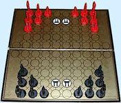 Board Game: Shing Shang