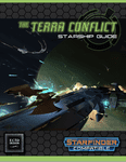 RPG Item: The Terra Conflict: Starship Guide