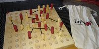 Board Game: Pivot