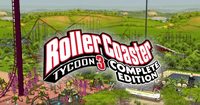 Video Game Compilation: Rollercoaster Tycoon 3: Complete Edition