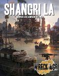 RPG Item: Shangri LA