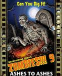 Board Game: Zombies!!! 9: Ashes to Ashes