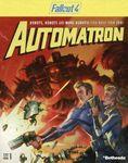 Video Game: Fallout 4 - Automatron