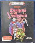 RPG Item: Denizens of Vecheron