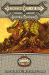 RPG Item: Sundered Skies Compendium 2