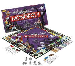 Monopoly: Nightmare Before Christmas