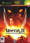 Video Game: Unreal II: The Awakening