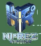 Video Game Publisher: Hi-Rez Studios