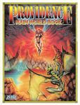 RPG Item: Providence: Main World Book