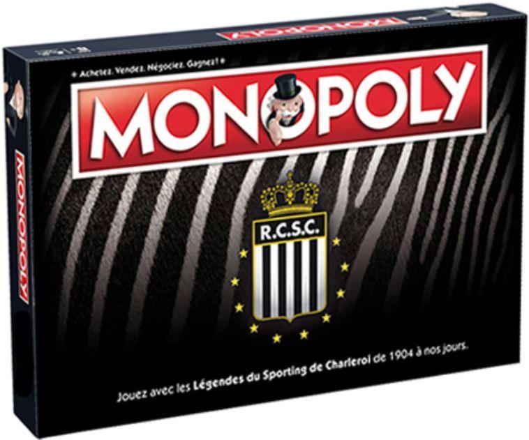 Monopoly: RCSC