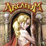 Board Game: Arcanum