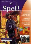 Issue: Spel! (Jaargang 14, nr 1 - sep 2010)
