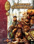 RPG Item: Adventure Compendium