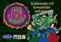 Board Game: Feed the Shoggoth!