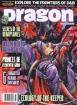 Issue: Dragon (Issue 353 - Mar 2007)