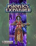 RPG Item: Psionics Expanded: Mind Over Body