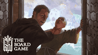 Kingdom Come: Deliverance – The Board Game