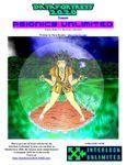 RPG Item: Psionics Unlimited