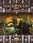 RPG Item: Necropolis 2351-55 Update