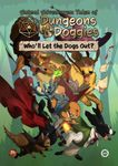 RPG Item: Animal Adventures: Tales of Dungeons & Doggies: Who'll Let the Dogs Out?