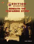 RPG Item: 5th Edition Adventure A07: Beneath the Despairing Stone (5E)
