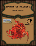 RPG Item: Monster of the Month 01: Spirits of Madness