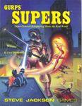 RPG Item: GURPS Supers