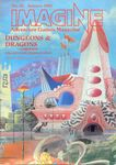 Issue: Imagine (Issue 10 - Jan 1984)