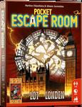 Board Game: Deckscape: The Fate of London
