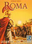 Board Game: Roma