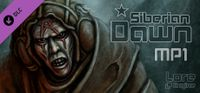 Video Game: Siberian Dawn: Mission Pack 1